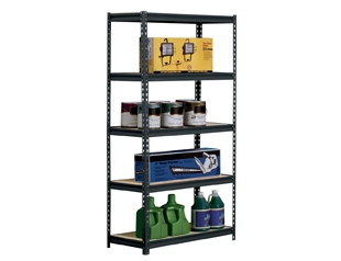 Storage Shelf