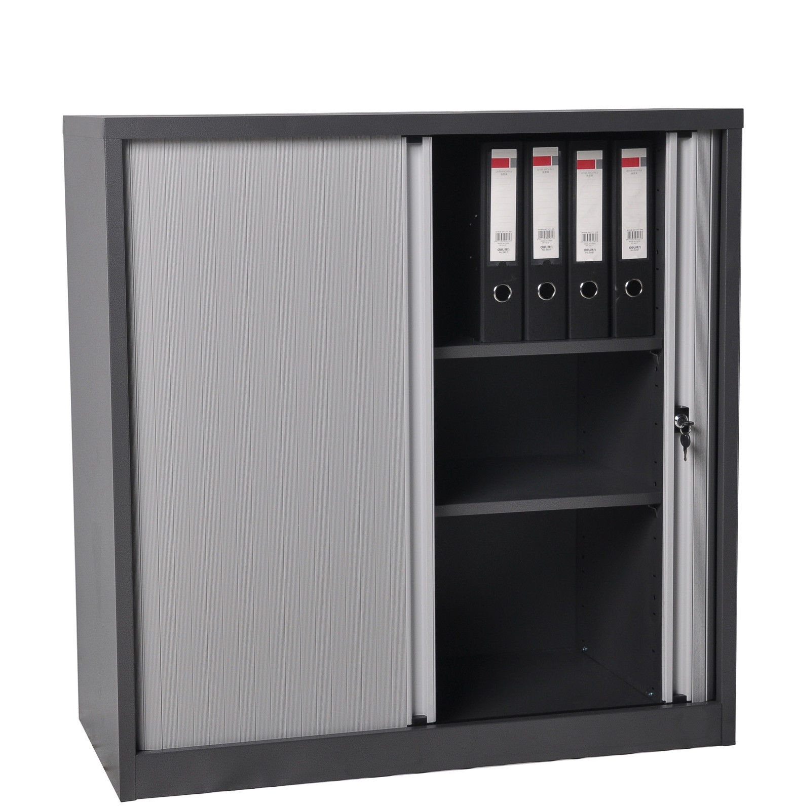 Cabinet Tambour - Tambour Cabinets - Office Furniture Co. Luoyang